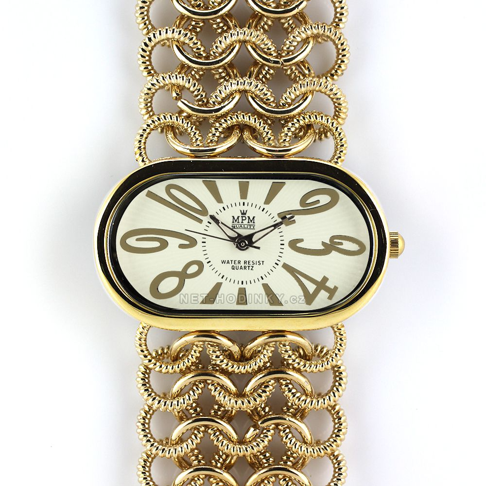 Nástěnné hodiny Dámské Hodinky W02M.10482.E.0505 Nástěnné hodiny