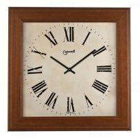 Designové nástěnné hodiny 11034 Lowell 48cm