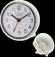 Koupelnové hodiny JVD SH023