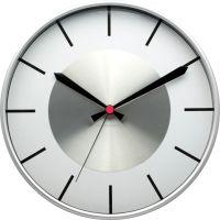 Moderní nástěnné hodiny E01.3457