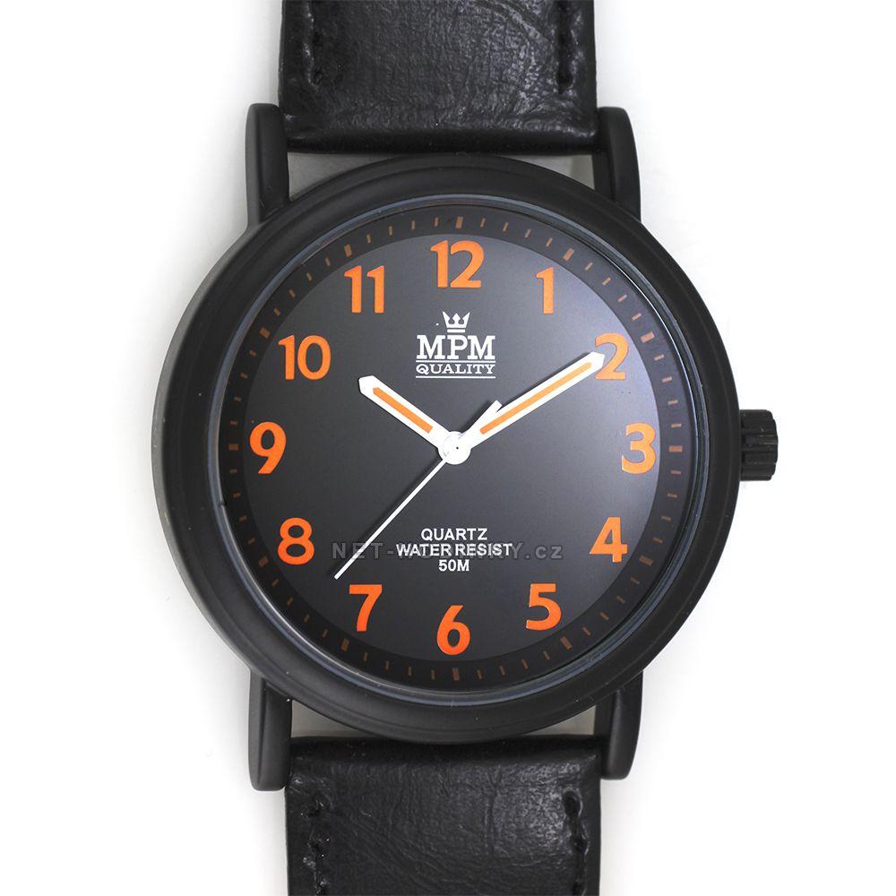 Nástěnné hodiny Pánské Hodinky W01M.10678.G.0896 Nástěnné hodiny