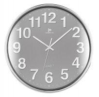 Designové nástěnné hodiny 00816G Lowell 35cm - poškozený obal