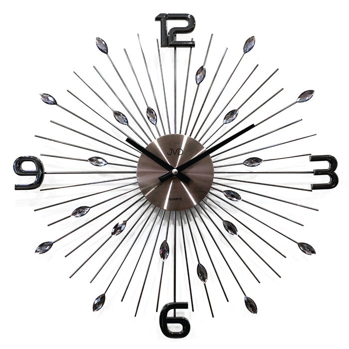 Nástěnné hodiny JVD HT104.2