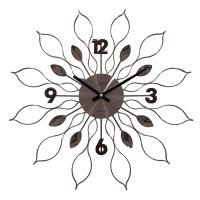 Nástěnné hodiny JVD HT105.2