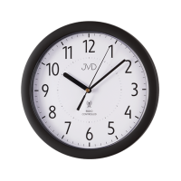 Rádiem řízené hodiny JVD RH612.14