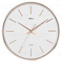Designové nástěnné hodiny AT4456-18 Atlanta 32cm