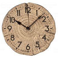 Designové nástěnné hodiny AT4476 Atlanta 30cm