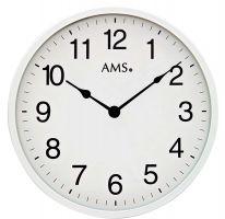Nástěnné hodiny  AMS 9494