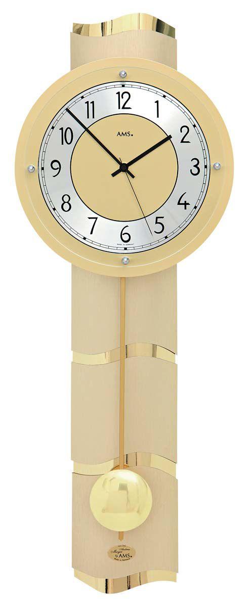 kyvadlovvé hodiny ams 5211