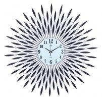 Nástěnné designové hodiny JVD HJ24