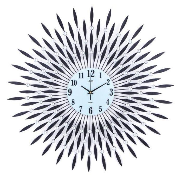 Moderní designové hodiny značky JVD HJ24