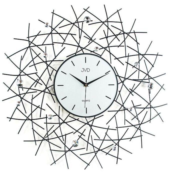 Moderní designové hodiny značky JVD HJ30