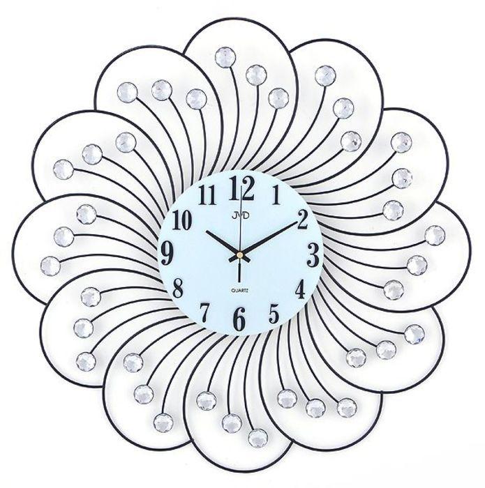 Nástěnné hodiny JVD design HJ32