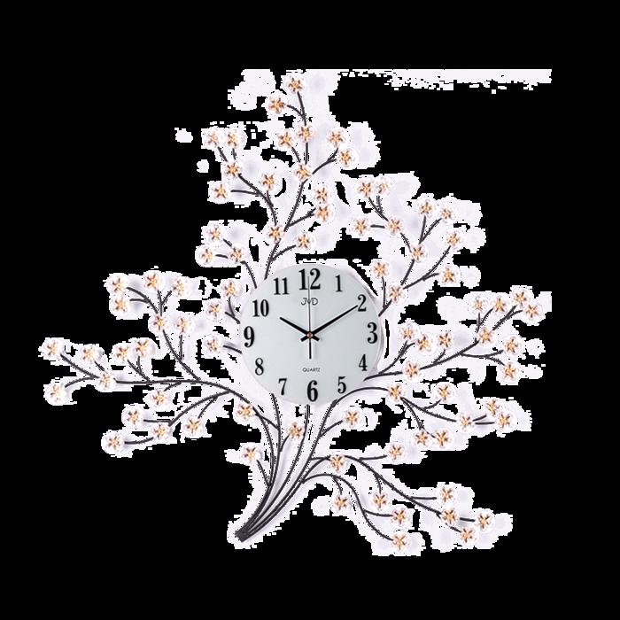 Nástěnné hodiny JVD design HJ40