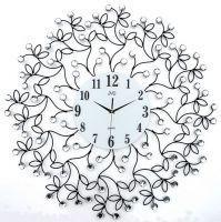 Nástěnné hodiny JVD design HJ75