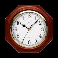 Nástěnné hodiny hranaté JVD N71.3