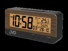 Rádiem řízený digitální budík JVD RB91.2