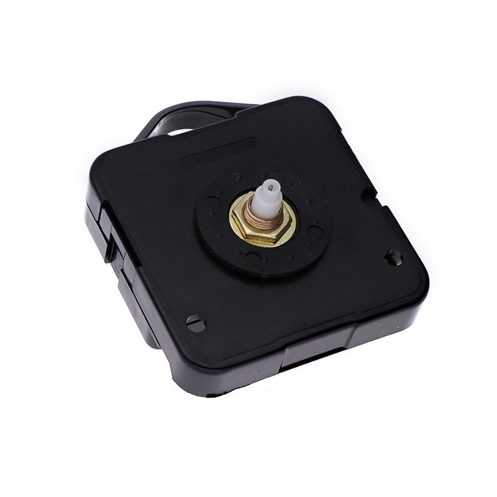 hodinový strojek 6mm s ouškem