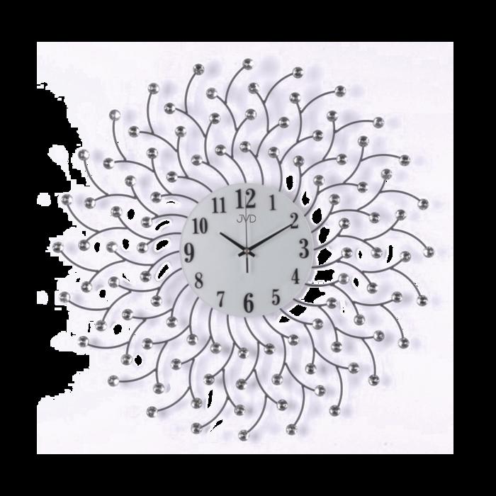 Nástěnné hodiny JVD design HJ82
