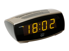 Digitální budík do sítě JVD system SB0933.3