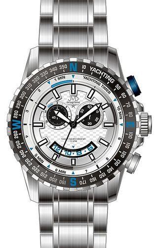 3bf8637bddf Náramkové hodinky JVD Seaplane OCEAN EXTREME J1096.1