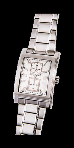 Náramkové hodinky Steel JVDH 01.1