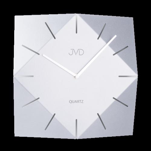 Moderní designové hodiny na zeď značky JVD HB21.2