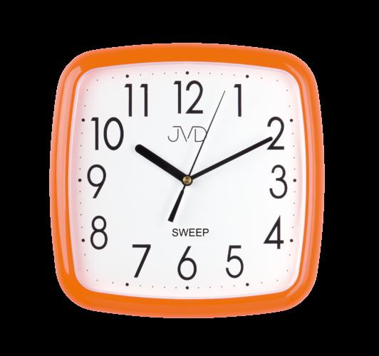 Nástěnné hodiny JVD HP615.7
