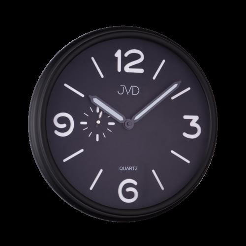 Moderní hodiny na zeď značky JVD HA11.1