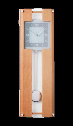 Nástěnné hodiny JVD quartz N12009/68