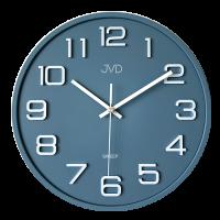 Hodiny JVD SWEEP modré HX2472.4