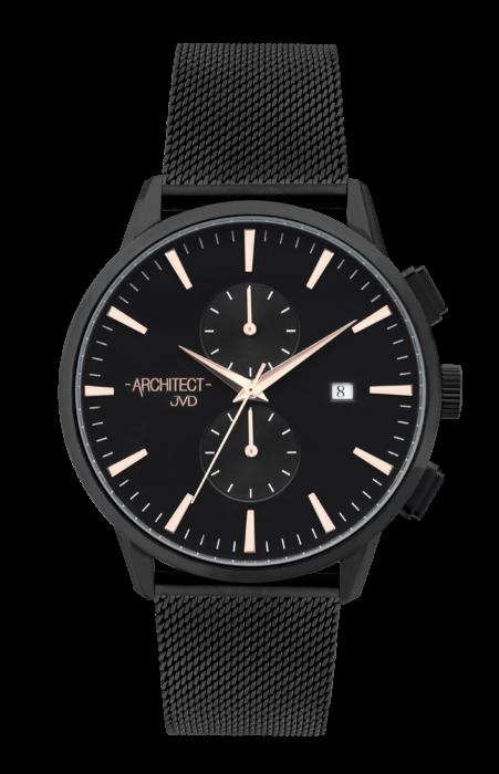 Elegantní hodinky JVD