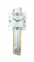 Nástěnné hodiny JVD NS19030.1