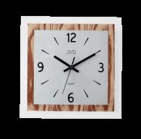 Nástěnné hodiny JVD NS19032.1