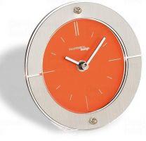 Designové stolní hodiny I109MAR IncantesimoDesign 14cm