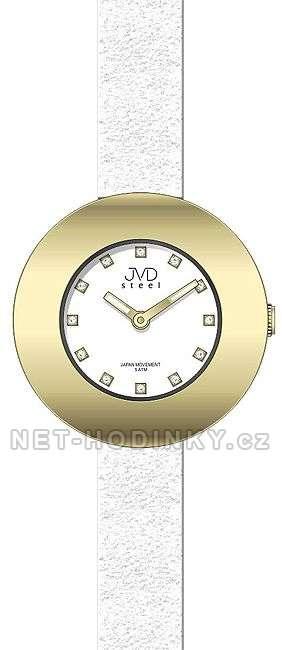 JVD dámské hodinky J 4076.2.1