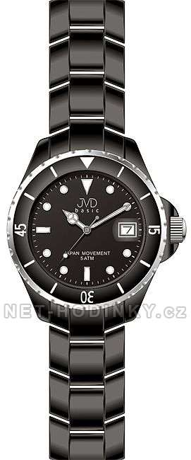 dámské hodinky JVD