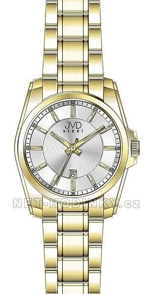 JVD dámské hodinky W02.2.1