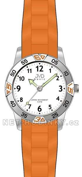 JVD dětské hodinky chlapecké J7073.1.1