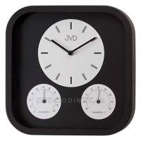 Nástěnné hodiny JVD H1525.1.1