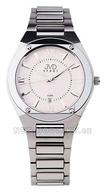 pánské hodinky,Náramkové hodinky JVD C1123.1 - C1123.1.1