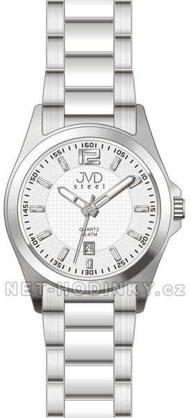 pánské hodinky,Náramkové hodinky JVD steel J1041.1 J1041.1.1
