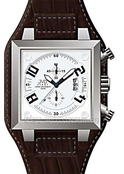 pánské hodinky,Náramkové hodinky JVD steel J1055.2 J1055.1.1