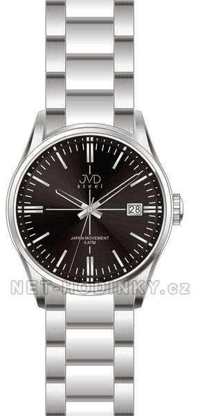 pánské hodinky,Náramkové hodinky JVD steel J1057.1