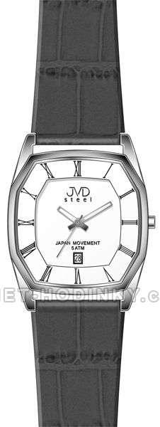 pánské hodinky,Náramkové hodinky JVD steel J1059.1