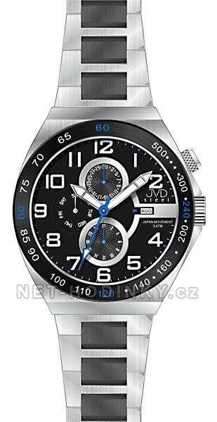 Reminek na hodinky 24 mm tw steel levně  e06c917768
