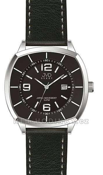 pánské hodinky,Náramkové hodinky JVD steel J1072.1