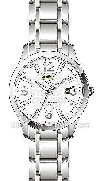 pánské hodinky,Náramkové hodinky JVD steel J1073.1, J1073.2