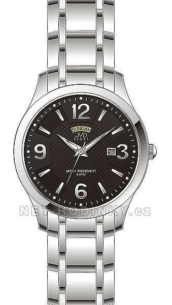 pánské hodinky,Náramkové hodinky JVD steel J1073.1, J1073.2 J1073.2.2