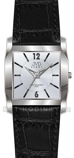 pánské hodinky,Náramkové hodinky JVD steel J1077.1 J 1077. 2.2